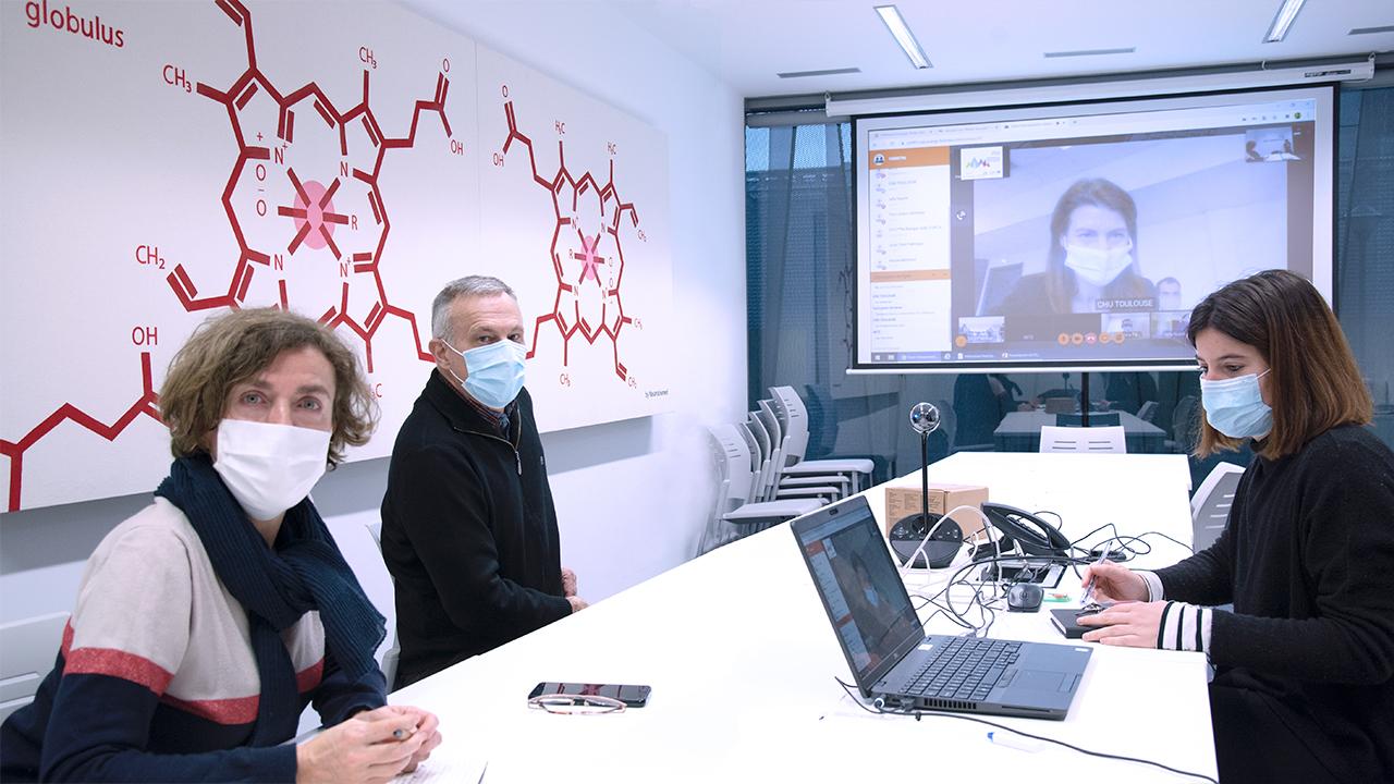 EGALURG avanza en la mejora de la asistencia sanitaria de urgencias en el espacio Pirineos con infraestructuras innovadoras y nuevas propuestas formativas